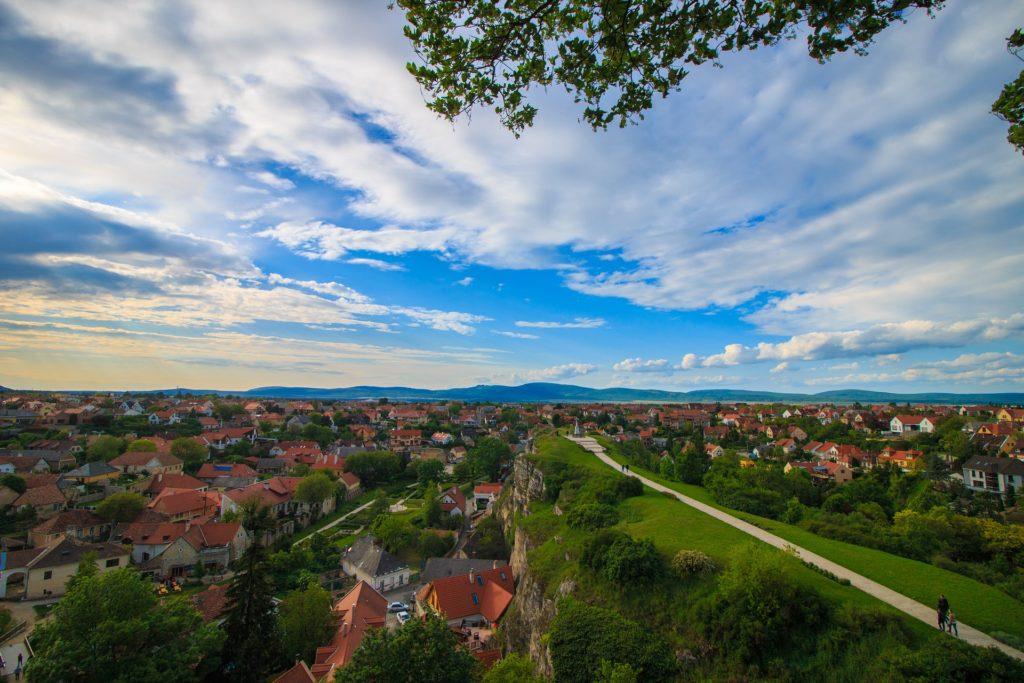 Lokal natur og grønne områder