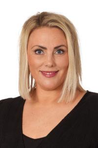 Marie-Louise Jørgensen